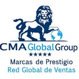 Logo CMA GLOBAL